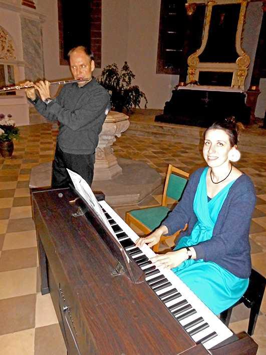 Konzert Schildmann